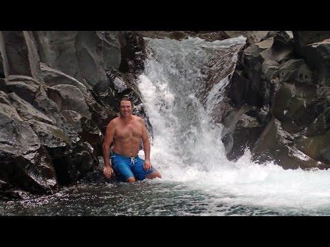 Rasta River Day in Dominica