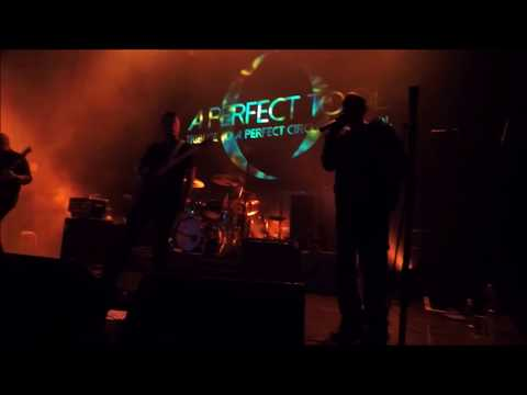 A Perfect Tool - Live at The Music Box, San Diego 05/18/2018 Camera 2