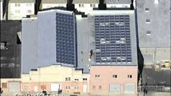 ECS Energy:  WMBC-TV- Newark Solar Power -Installed by ECS Energy for ZaGO Manufacturing