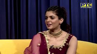 PTC Showcase | Dev Kharoud & Ihana Dhillon| Blackia| Full Interview | PTC Punjabi