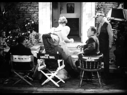 Abbot and Costello in Hollywood - Trailer