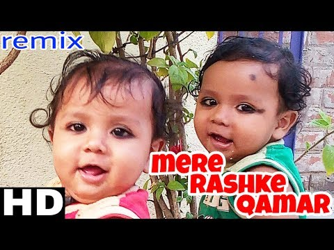 Mere Rashke Qamar Hitt Matter Hindi Song new dance style I pawan singh song & reetik roushan