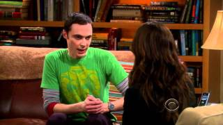 The Big Bang Theory - Season 4 Episode 7