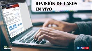 REVISION DE CASOS DE INMIGRACION EN VIVO: Los 6 pasos del NC 06/08/2020