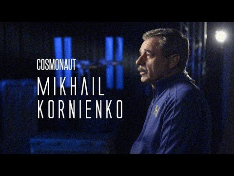 A Moment with Mikhail Kornienko - YouTube