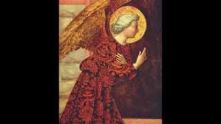 Guillaume Dufay - O gemma, lux et speculum