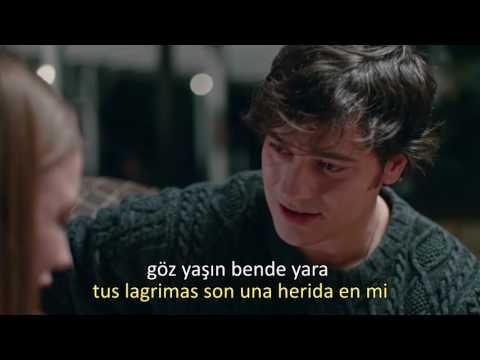 Medcezir 61.bölüm | Kuyruklu Yıldız | letra + sub. español