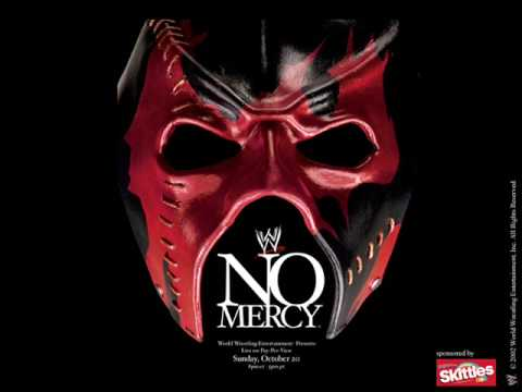 Official Theme Song No Mercy 2002