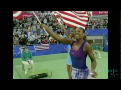 Biography: Venus and Serena Williams - Tennis Stars