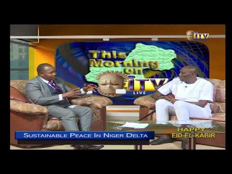 TMI: SUSTAINABLE PEACE IN THE NIGER DELTA