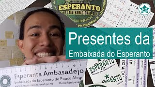 Embaixada do Esperanto | Esperanto do ZERO!