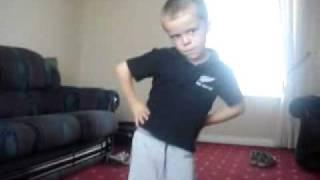 Dance Dance ( The Mo Dance )