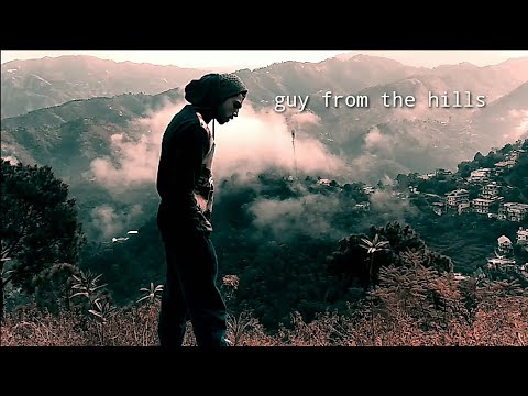 FULL VIDEO COVER SONG (SIDHE PAHAD SE )  GUY FROM THE HILLS #VOID