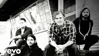 The Gaslight Anthem - Biloxi Parish (Lyric Video)