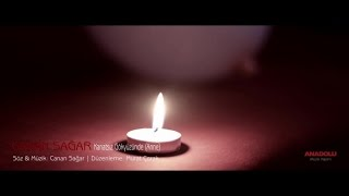 Canan Sağar - Kanatsız Gökyüzünde (Anne) (Official Video)