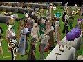 Prifddinas Birthday Holiday Event!!! RuneScape 2007