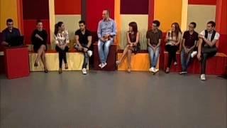 NetWorks: Il-Kuntentizza 7/10/2012