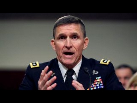 Could Michael Flynn face prosecution over the Russia controversy?