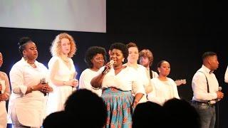 Evelyn Amo - Lion Of Judah (Live In Amsterdam)