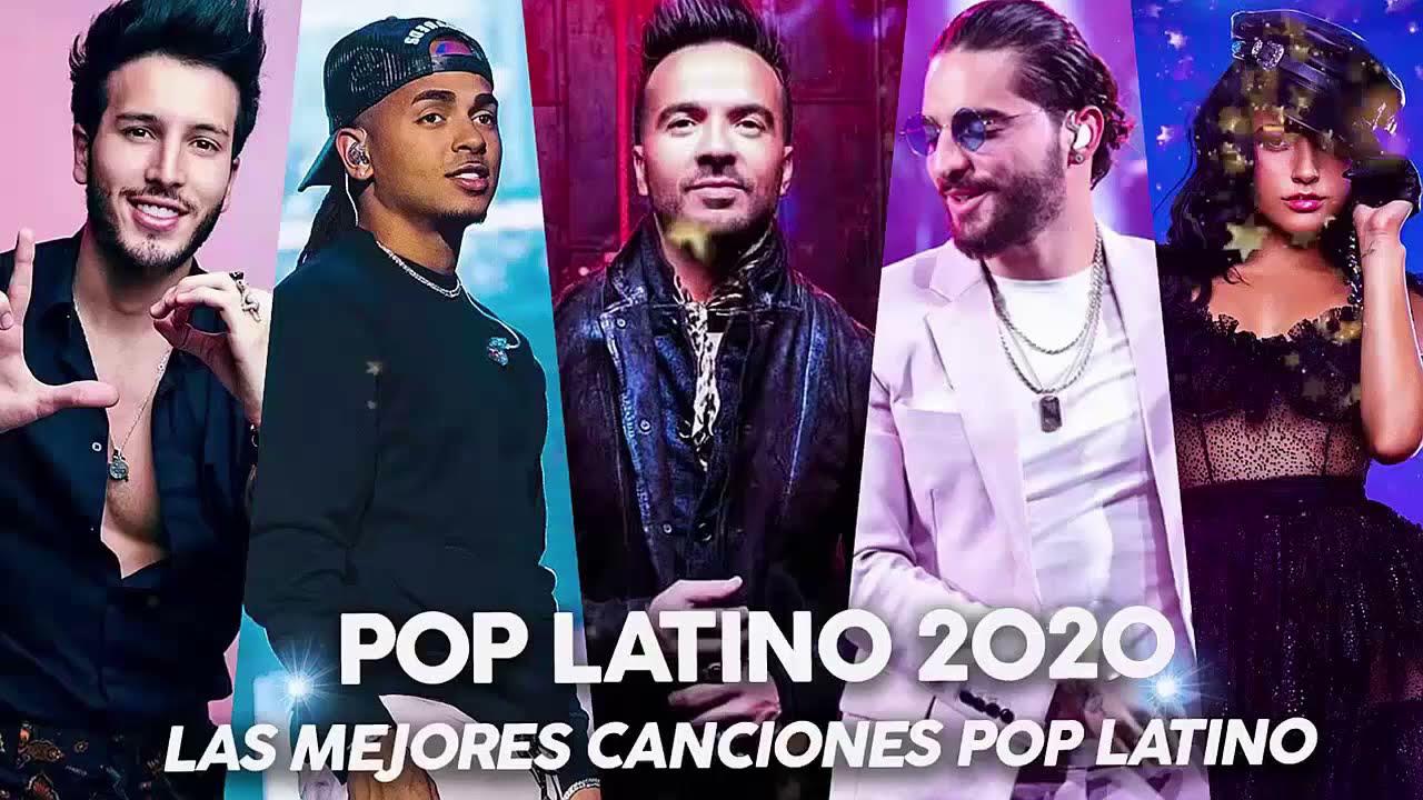 Reggaeton Mix 2020 Estrenos Reggaeton 2020 Lo Mas Nuevo Top 20 Canciones Ozuna Maluma Bad Bunny Youtube