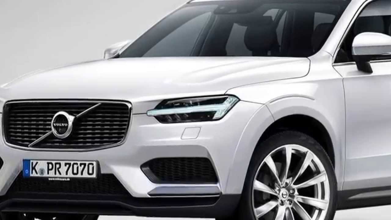 2017 volvo xc60 review youtube. Black Bedroom Furniture Sets. Home Design Ideas