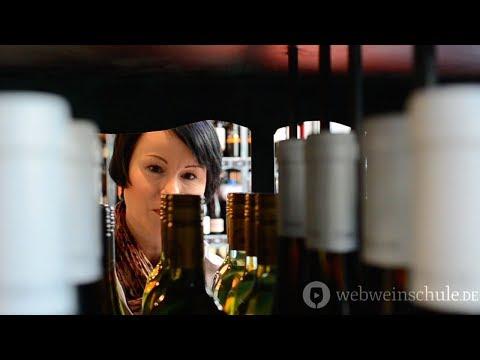 Weinschule Folge 9: Wie lese ich ein Weinetikett?