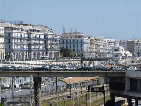 Alger la plus belle ville d 39 afrique youtube - La plus belle villa de france ...
