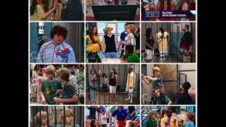 "Suite Life on Deck Theme Song - ""Livin"