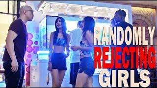 Randomly Rejecting Girls