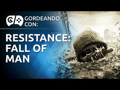 Resistance: Fall of Man - Gordeando | 3GB Casual