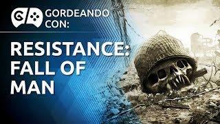 Resistance: Fall of Man - Gordeando | 3GB Casual