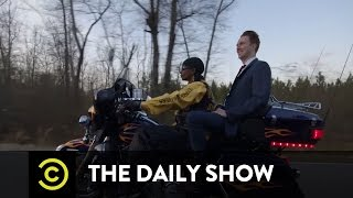 Alabama Week - Prejudice & Pigskin: The Daily Show thumbnail