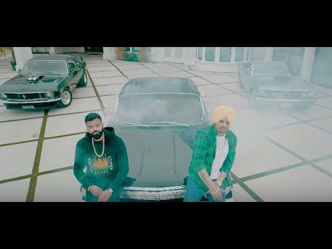 Full Video || Badfella || PBX1 || Sidhu Moose Wala || Harj Nagra || Latest Punjabi Song 2018