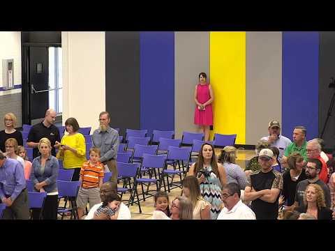 Surry Community College Live Stream