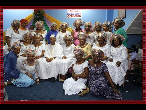 One Accord Covenant  WOMEN Convention on Sun Nov 6th 2016