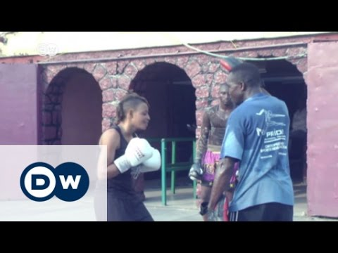 Kongo's boxers fondly remember Muhammad Ali | DW News