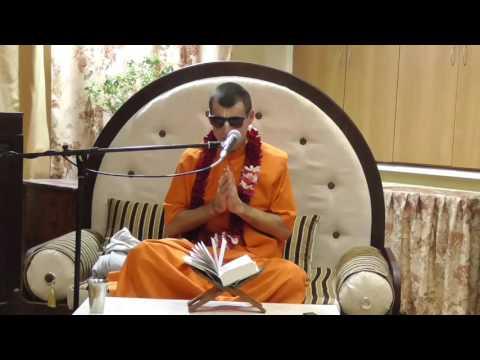 Бхагавад Гита 18.51-52 - Вальмики прабху