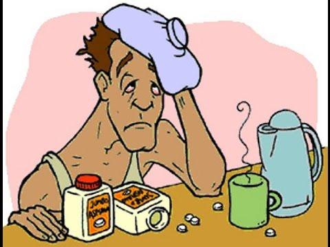Очищение -- очищение организма от шлаков в домашних условиях