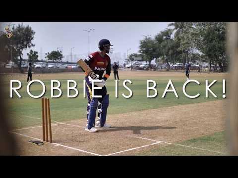 Robin Uthappa's road to recovery   IPL 2019   KKR Hai Taiyaar
