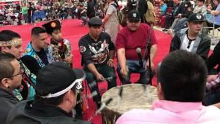smokey town 2 w spring powwow 2017