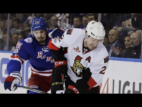 HC @ Noon: Senators can't afford to lose Phaneuf and Methot