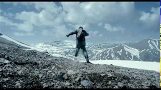 Dağ Filmi Kemal Başçavuş ve Yaşar Yüzbaşı Ölüm Sahnesi Bir Ölür Bin Diriliriz