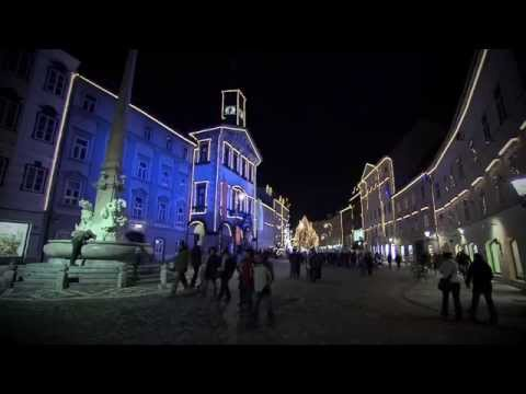 Events In Ljubljana