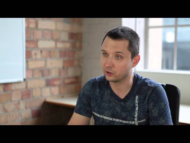 Angel Investment from an Entrepreneurs Perspective: TranscribeME founder Alexei Dunayev