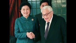 陈至立、刘延东、孙春兰:掌管中国文教的女将们