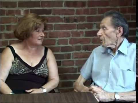AACL Arberesh interview DioGuardi, Perillo, Frascino 07/08