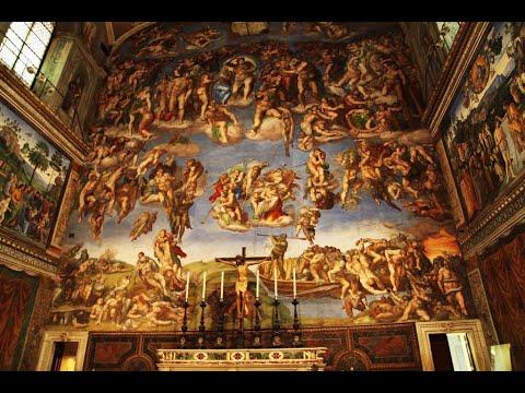 vatican night tour