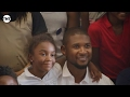 Usher Comes Home   State Farm #NeighborhoodSessions   TNT
