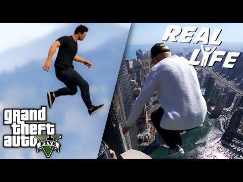 Real life 5