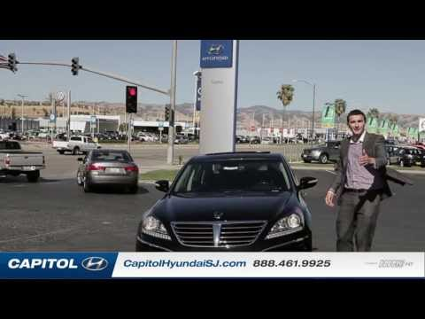 2013 Hyundai Equus Overview Review, Specs, Features Capitol Hyundai